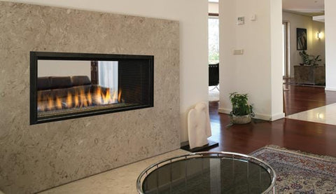 Image of Superior Direct-Vent Gas Fireplaces DRL4543