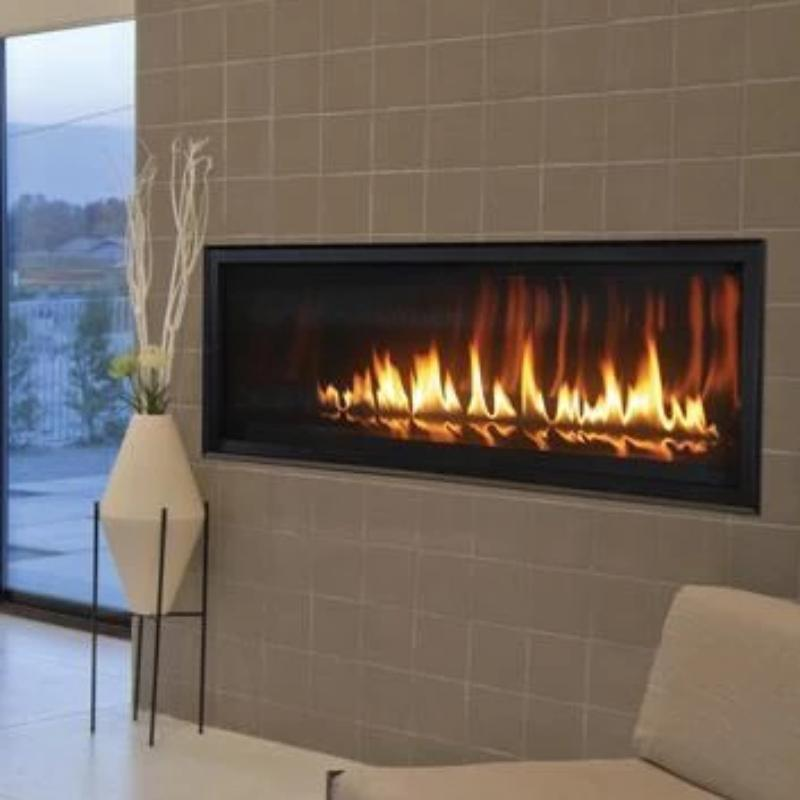 Superior Direct-Vent Gas Fireplaces DRL6500