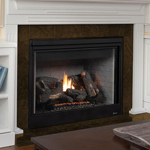 Image of Superior Direct-Vent Gas Fireplaces DRT4040/45-C