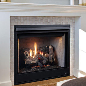 Superior Direct-Vent Gas Fireplaces DRT4240/45-C