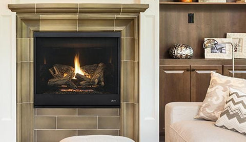 Image of Superior Direct-Vent Gas Fireplaces DRT4240/45