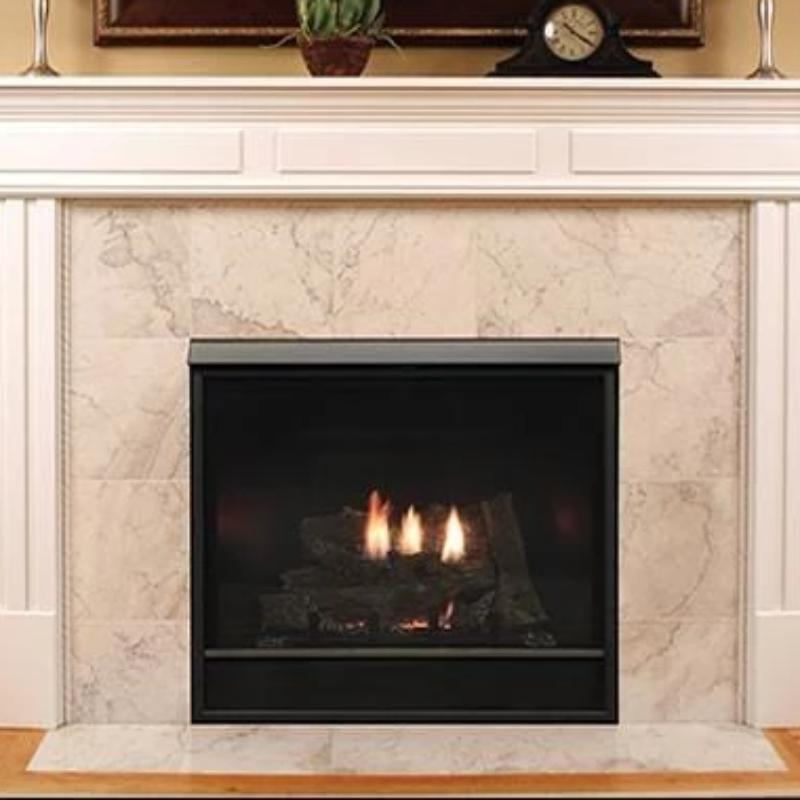 Empire Tahoe Clean Face Deluxe Direct-Vent Fireplaces 42""