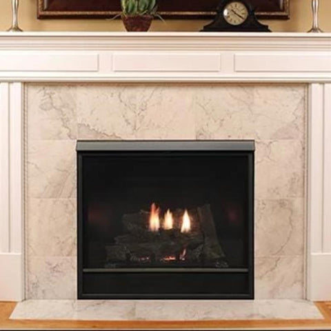 Empire Tahoe Clean Face Deluxe Direct-Vent Fireplaces 36""