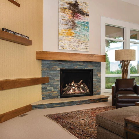 Image of Empire Rushmore Direct-Vent Fireplaces 40""