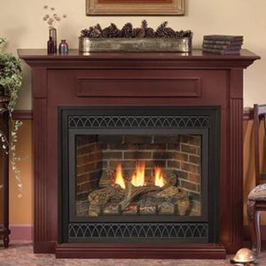 Empire Tahoe Deluxe Direct-Vent Fireplaces 42""