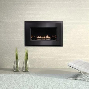 Empire Loft Contemporary Direct-Vent Fireplaces DVL33