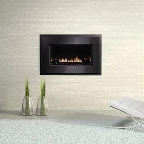 Image of Empire Loft Contemporary Direct-Vent Fireplaces DVL25