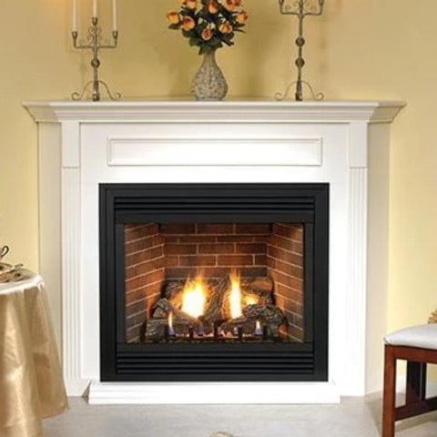 Image of Empire Tahoe Premium Direct-Vent Fireplaces 48""