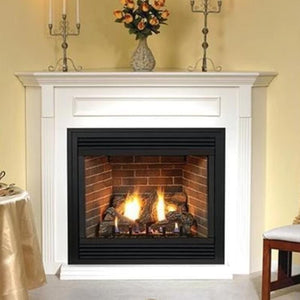 Empire Tahoe Premium Direct-Vent Fireplaces 36""