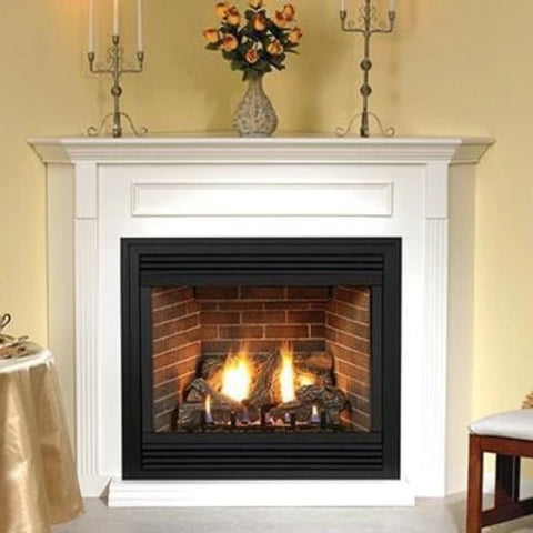 Image of Empire Tahoe Premium Direct-Vent Fireplaces 42""