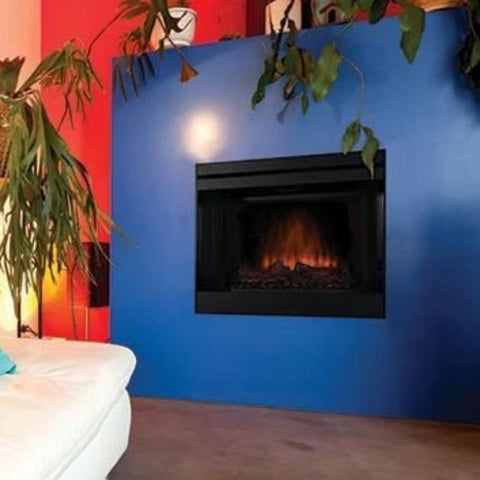 Superior Electric Fireplaces ERT3000