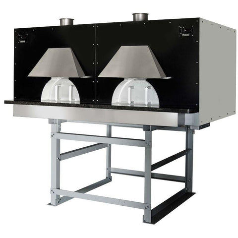 Earthstone Ovens Model-110-Due-PAGW Commercial  Gas Oven