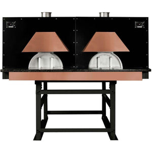Earthstone Ovens Commercial PIzza Oven Model-110-Due-PA