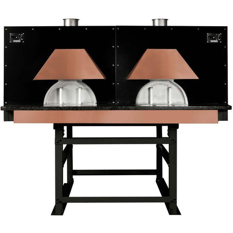 Image of Earthstone Ovens Model-110-Due-PAGW Commercial  Gas Oven
