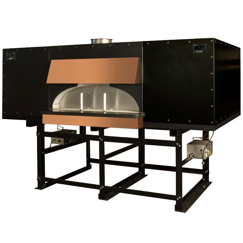Commercial Wood-Fired Pizza Oven | Earthstone 30-Due-PA