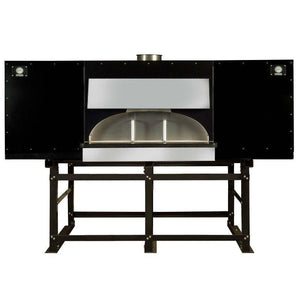 Commercial Gas Pizza Oven | Earthstone 30-Due-PAGW
