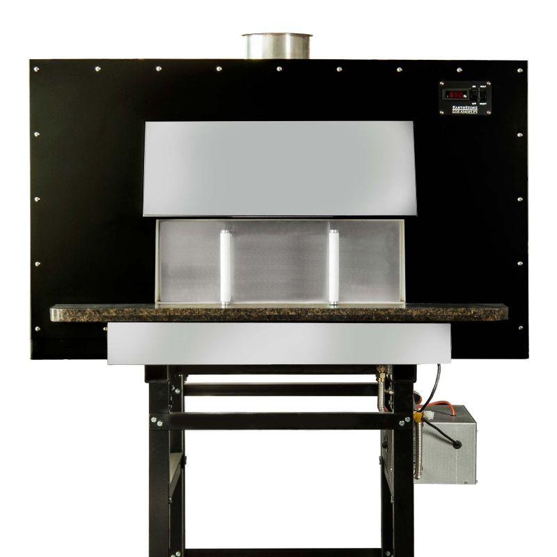Earthstone Model 90-Due-PAGW | Gas Commercial pizza oven