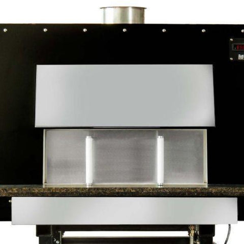 Image of Earthstone Model 90-Due-PAGW | Commercial pizza oven