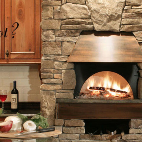 Image of Earthstone Wood Fired Oven Model 60-PA