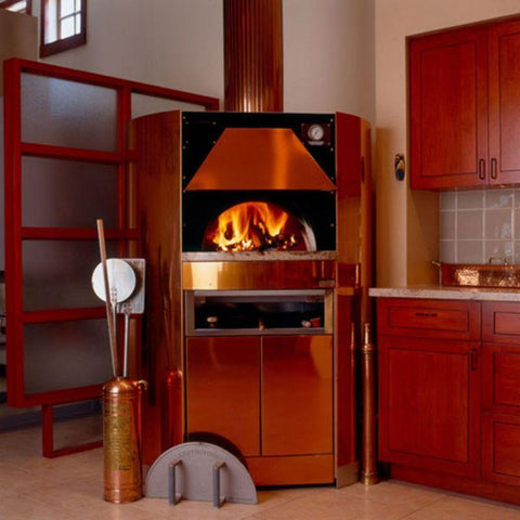 Earthstone Indoor Wood Fired Oven Model 60-PA