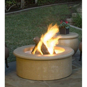 Fire Pit: El Dorado by American Fyre Designs