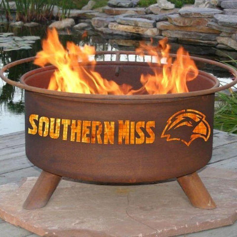Fire Pit: Southern Mississippi By Patina Products: Accessories Included