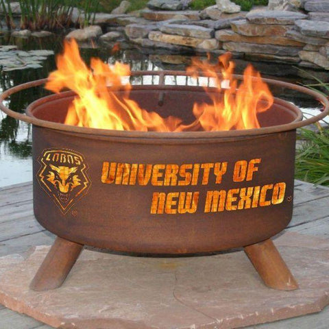 Fire Pit: New Mexico By Patina Products: Accessories Included