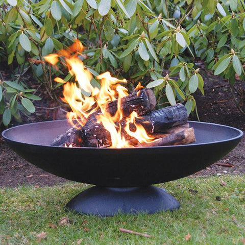Esschert Design Oval Fire Bowl