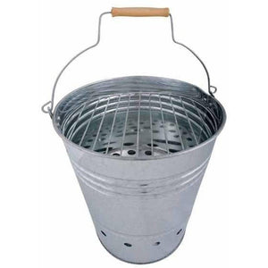 Metal Fire Bucket-Esschert Design