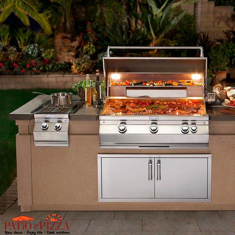 Image of Fire Magic DC790-CBD-108SM 790i Grill