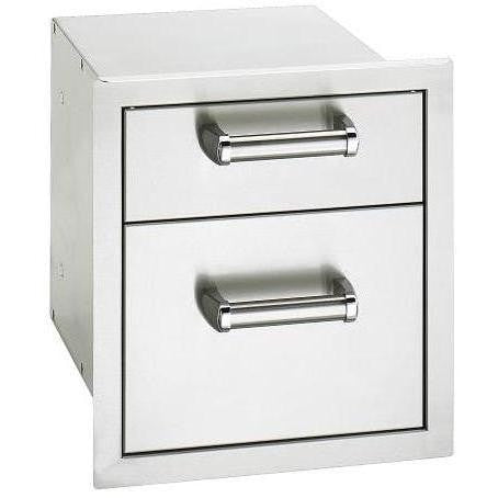 Image of Fire Magic Double Drawers 53802