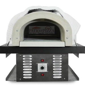 Pizza Oven Kit CBO-750 Hybrid Gas and Wood Burning Oven