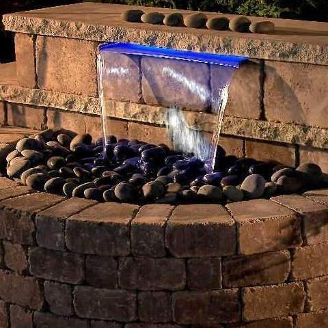 Rockwood Necessories Grand Waterfall Kit 4200056