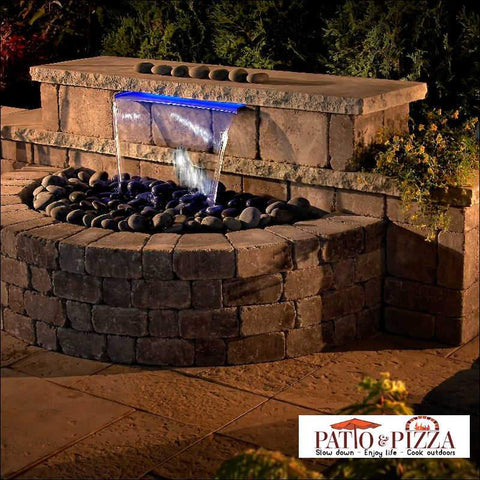 Image of Rockwood Necessories Grand Waterfall Kit 4200056
