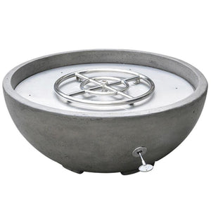 "30"" Fire Bowl - Grey"