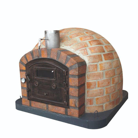 Image of Brick Pizza Oven - Lisboa Rustic