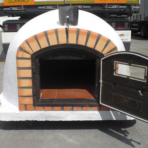 Image of Brick Pizza Oven | Lisboa Authentic Pizza Ovens