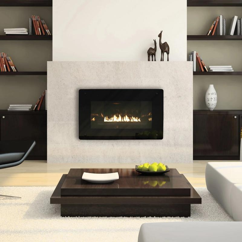 Empire Loft Series Vent-Free Fireplaces VFL28