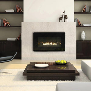Empire Loft Series Vent-Free Fireplaces VFL20