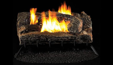 Superior Multi-Sided Vent-Free Gas Logs