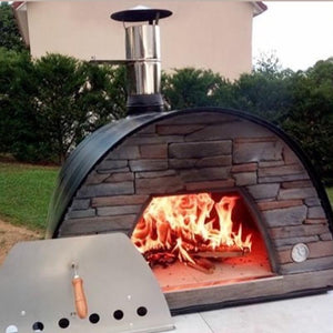 Maximus - best outdoor pizza ovens