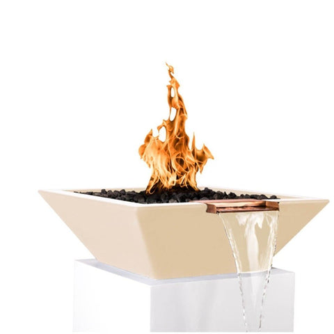 Image of Maya Fire & Water Bowl - Vanilla