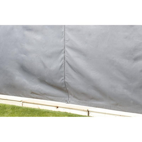 Image of Sojag Meridien Grey Curtains