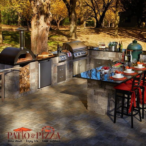 Rockwood Necessories Kitchen Pizza Oven