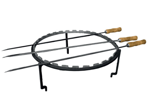 Image of OFYR Horizontal Skewers Set OA-G-S-100