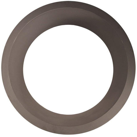Steel Fire Ring Insert - FREE SHIPPING - Fire Pit Insert Accessory