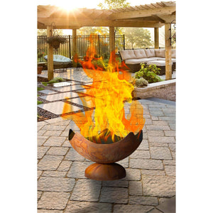 Fire Pit: Stellar by Ohio Flame