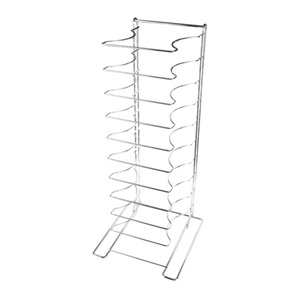Chicago Brick Oven 11 Tier Pizza Rack