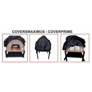 Authentic Pizza Ovens Maximus Pizza Oven Cover