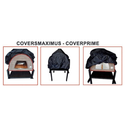 Image of Authentic Pizza Ovens Maximus Pizza Oven Cover
